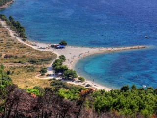 CK KOM Makarska
