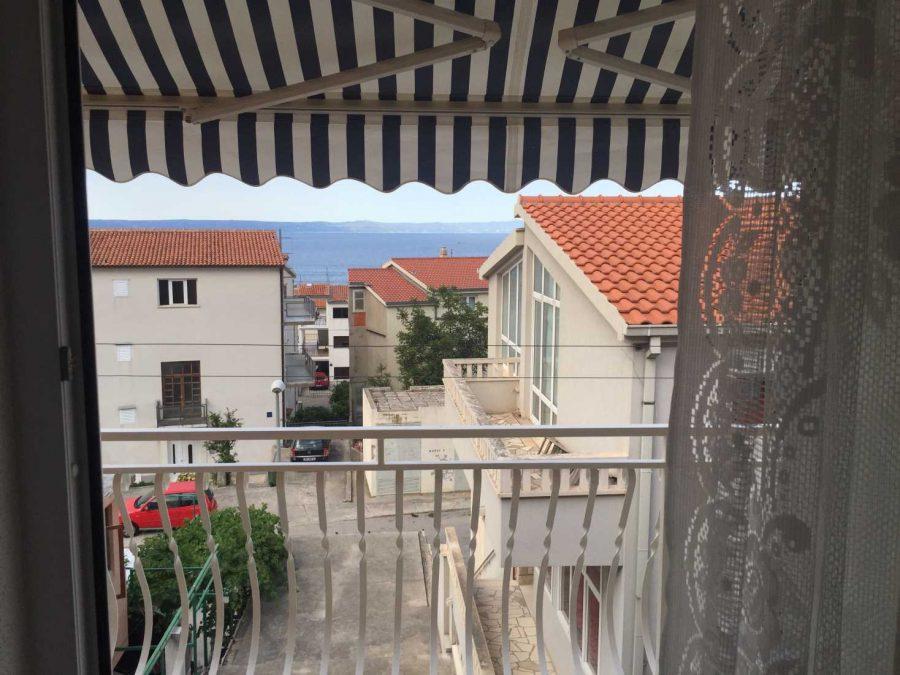 Cestovna kancelaria KOM - Makarska - Vila LUJETIC