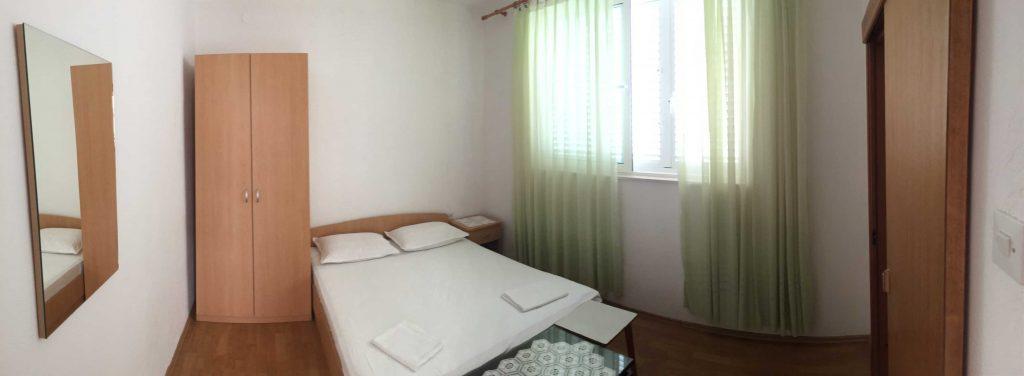Cestovna kancelaria KOM - Makarska - Vila GUDELJ