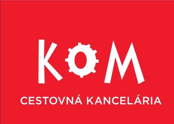 ck kom logo